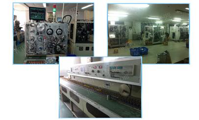 金屬膜電容設備∣薄膜電容設備∣安(an)規電容設備