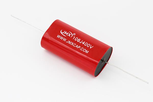 LED电源专用轴向电容