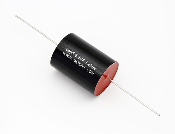 薄膜音响音频电容