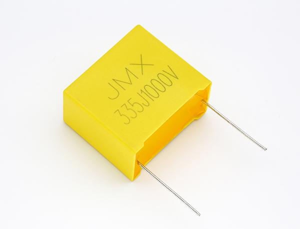 MKP高压聚丙薄膜电容
