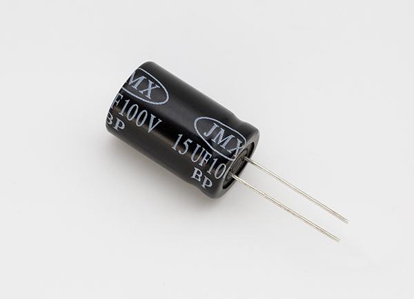 高频低阻插件铝电解电容