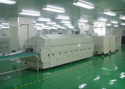 金属膜电容生产设备