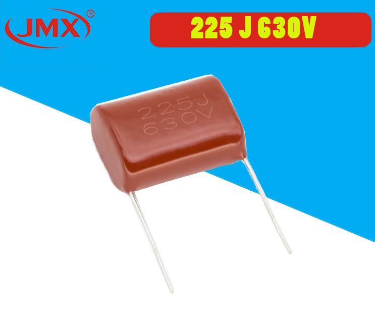 薄膜电容器