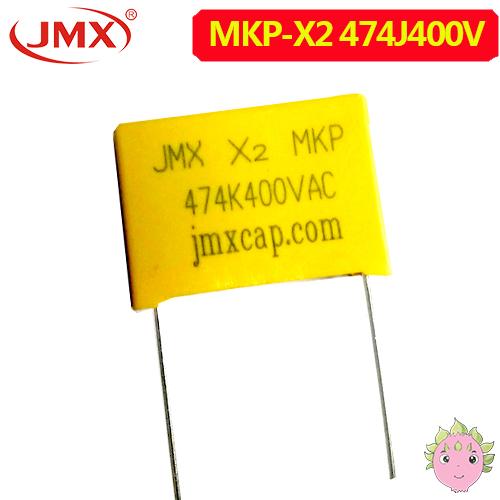 MKPX2安规电容474K400VAC
