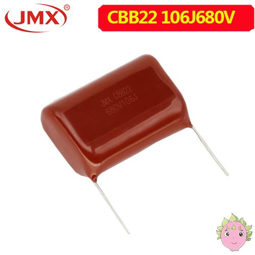 CBB22薄膜电容厂家