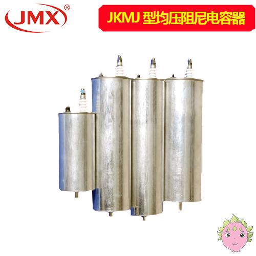 JKMJ型均压阻尼电容器