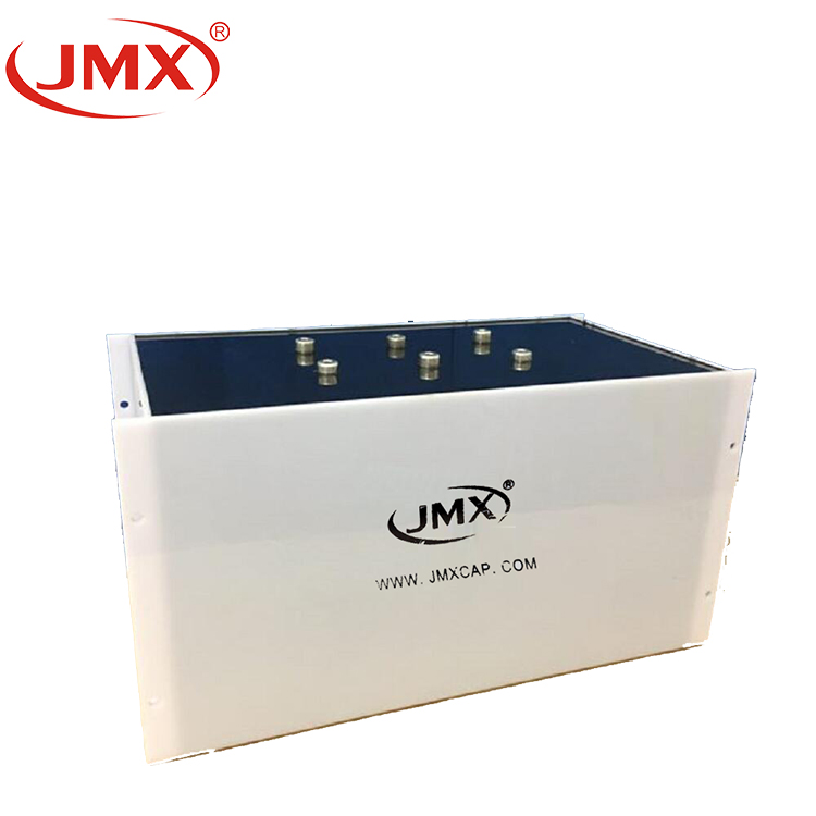 干式低压自愈式电力电容器