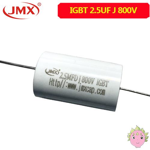 轴向引出IGBT吸收电容器_IGBT吸收电容器2.5UF_轴向IGBT电容器
