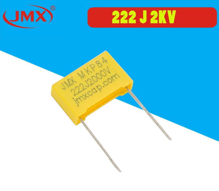 MKP84金属薄膜塑壳电容器