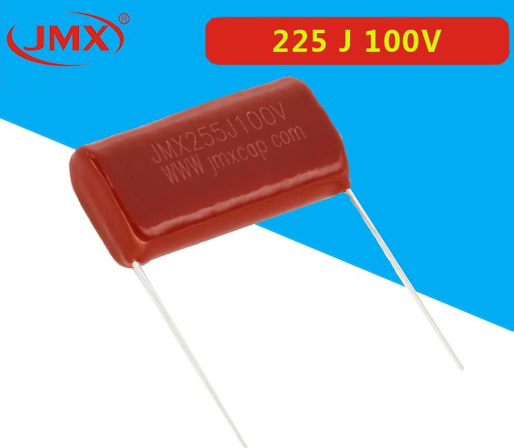 聚酯薄膜电容器