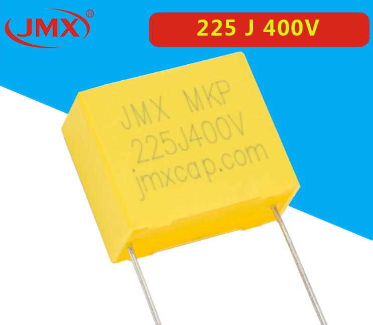 MKP盒式电容器
