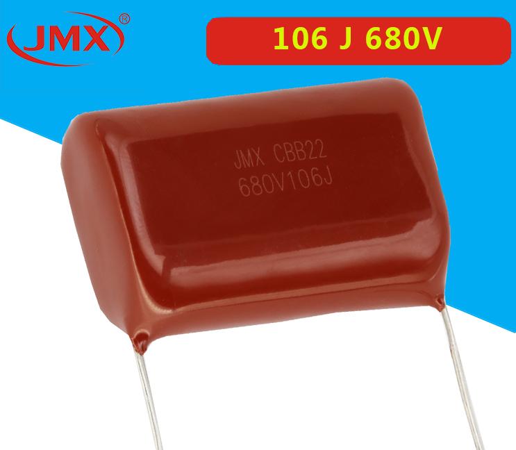 CBB22薄膜<font color='red'>电容厂家</font>