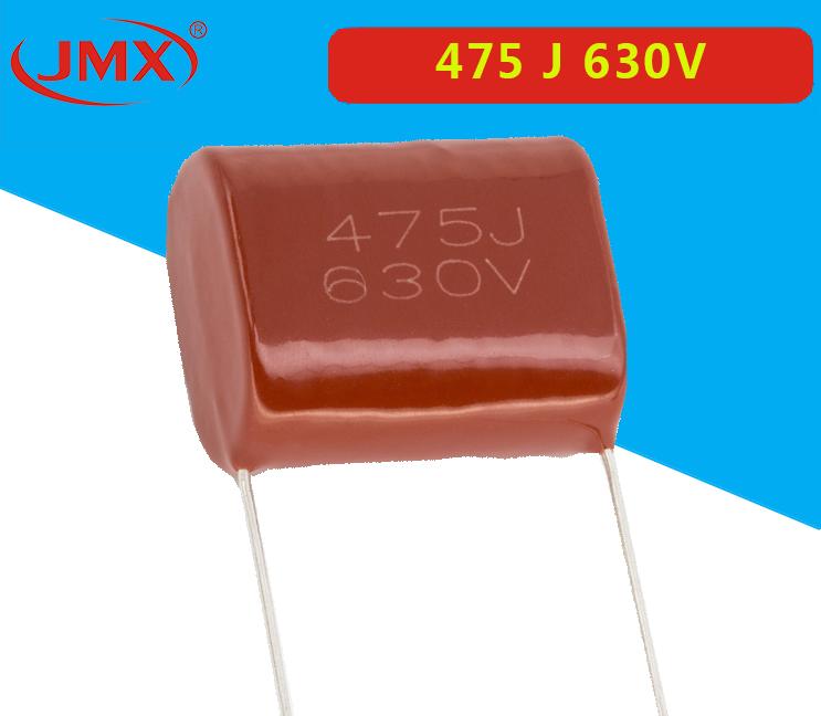 金属化聚酯薄膜电容器厂家