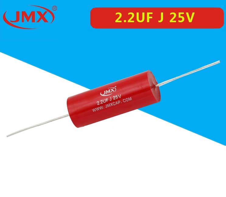 索尼音响功放专用电容器2.2uf25v