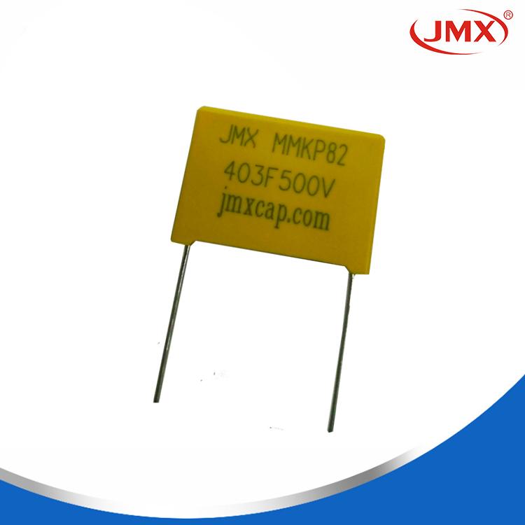 MMKP82协振电容0.04ufF500V