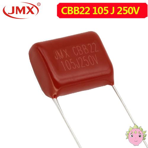 CBB22金属聚丙烯电容
