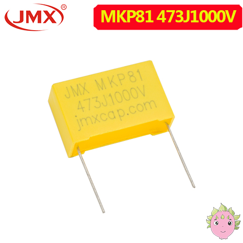 MKP81聚丙烯电容_ 473J1000V