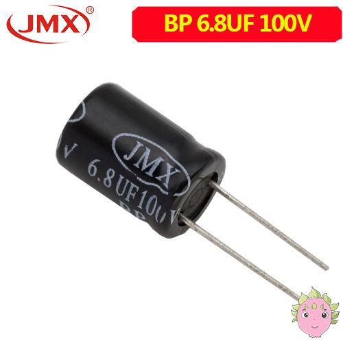 CD110型铝电解电容