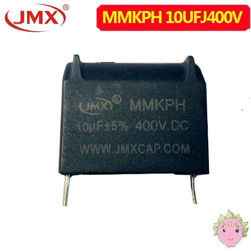 MMKPH电容_MMKPH10UFJ400V_盒式电容