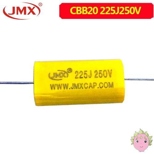 MET 穿心电容 专业音响分频器电容 225J250V