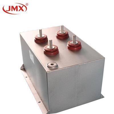 充(chong)磁機電容_退(tui)磁機電容_儲能脈沖直流濾波電容器