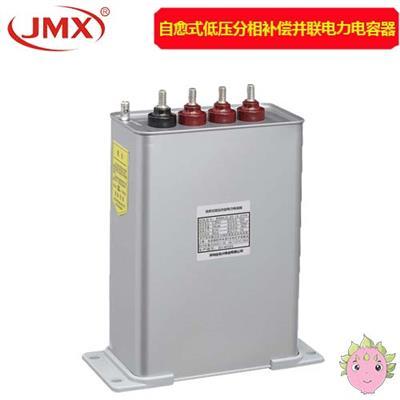 自愈式低压分相补偿并联电力电容器_BSMJ0.20-15-3YN